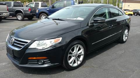 2009 Volkswagen CC for sale in Cleveland, OH