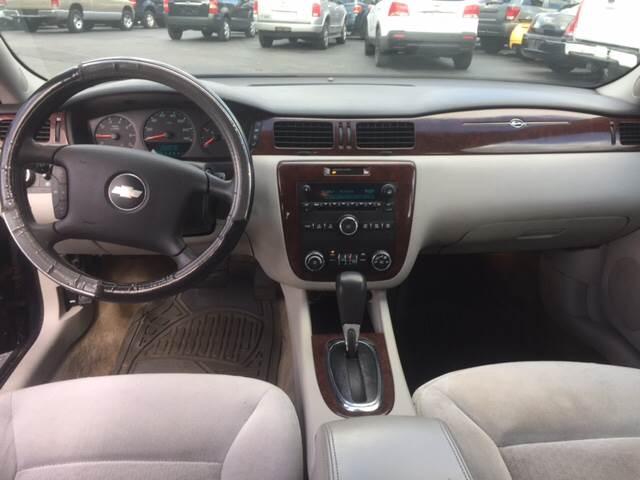 2010 Chevrolet Impala LS 4dr Sedan - Cleveland OH