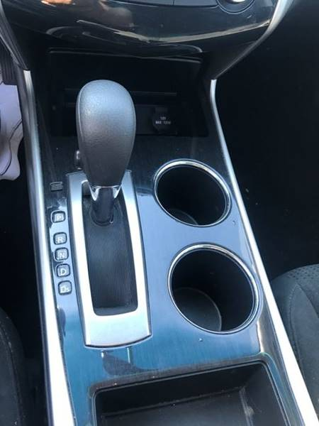 2014 Nissan Altima 2.5 S 4dr Sedan - Cleveland OH