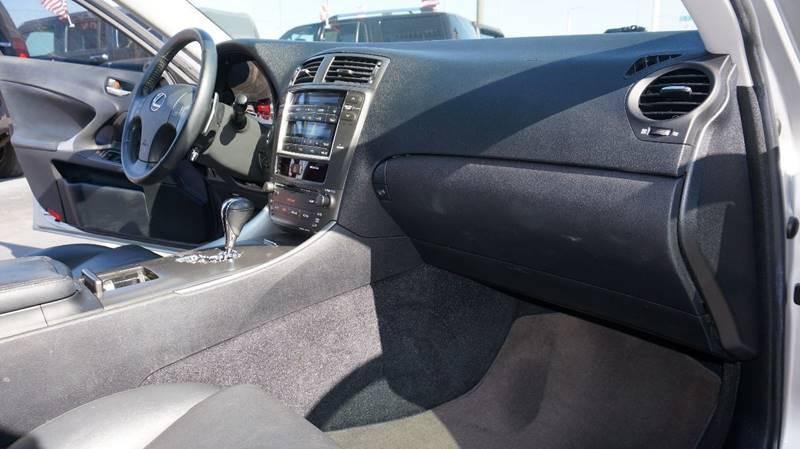 2008 Lexus IS 250 250 - Miramar FL