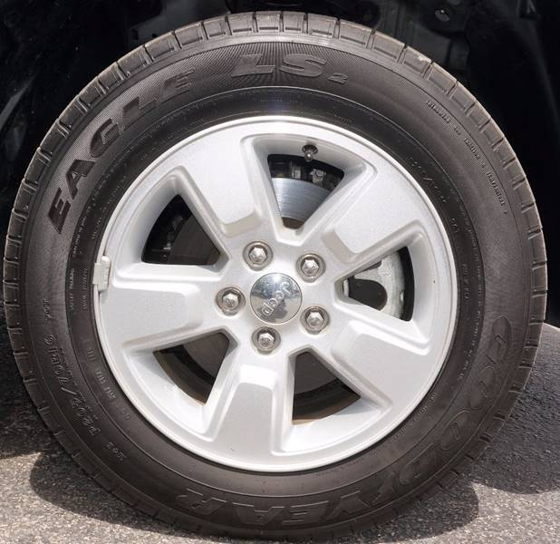 2016 Jeep Compass Latitude 4dr SUV - Miramar FL