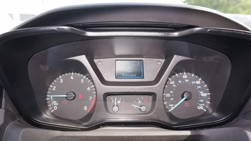 2016 Ford Transit Wagon 350 XLT 3dr LWB Low Roof Passenger Van w/60/40 Passenger Side Doors - Miramar FL