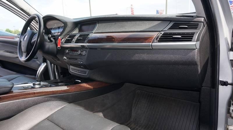 2008 BMW X5 AWD 3.0si 4dr SUV - Miramar FL