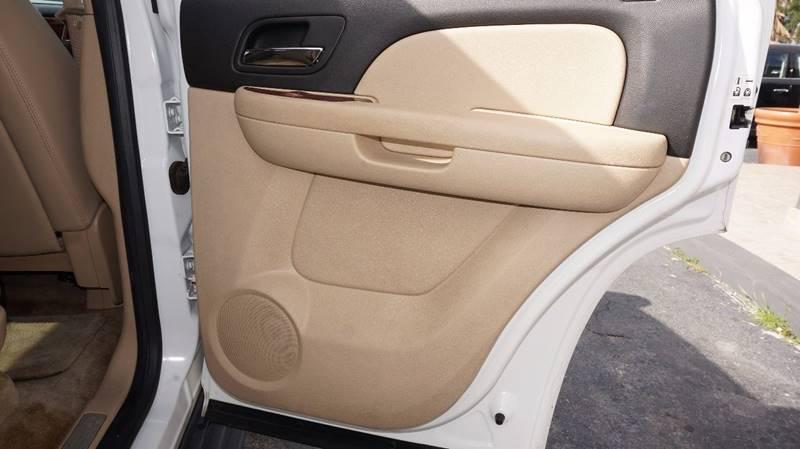 2008 Chevrolet Tahoe 4x4 LT 4dr SUV - Miramar FL