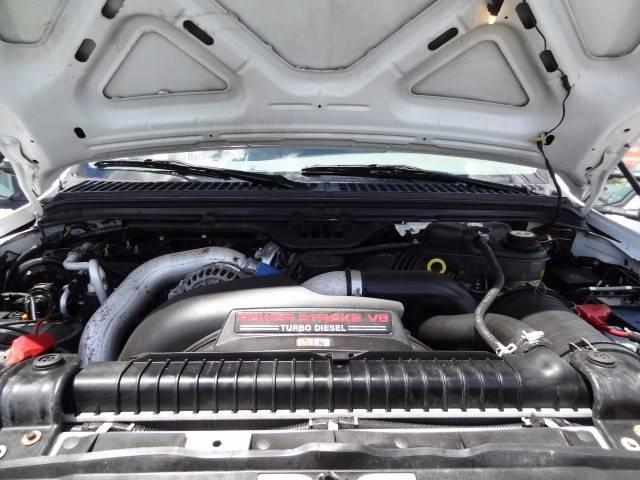 2007 Ford F-350 Super Duty Lariat - Miramar FL