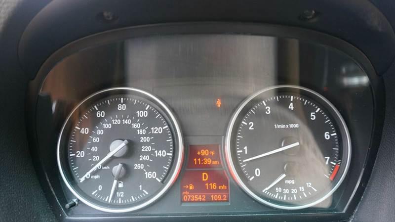 2008 BMW 3 Series 328xi AWD 4dr Sedan SULEV - Miramar FL