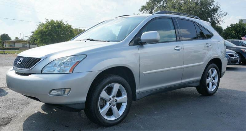 2008 LEXUS RX 350 PREMIUM 4DR SUV silver call 1-754-210-3703 for sales this vehicle fully load