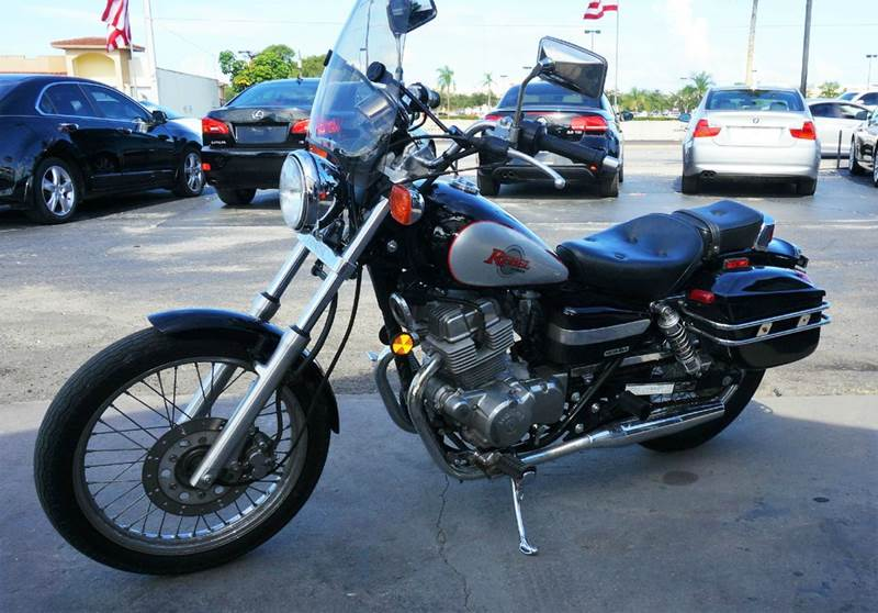 2007 HONDA REBEL black call 1-754-210-3703 for sales this vehicle fully loaded with super cl