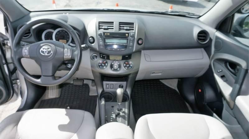 2009 Toyota RAV4 Limited 4x4 4dr SUV - Miramar FL