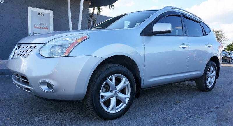 2010 NISSAN ROGUE S 4DR CROSSOVER silver ice metallic 6120 axle ratio16 x 65 steel wheels