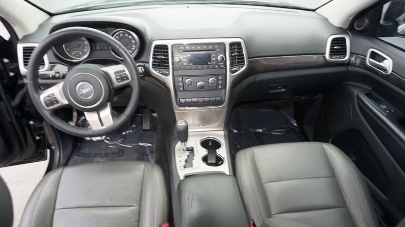 2012 Jeep Grand Cherokee 4x2 Laredo 4dr SUV - Miramar FL
