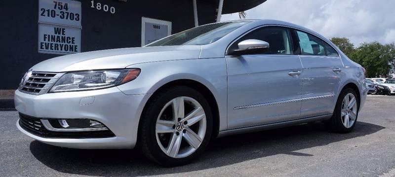 2013 VOLKSWAGEN CC SPORT 4DR SEDAN 6A reflex silver metallic heated sport comfort front seatsv-t