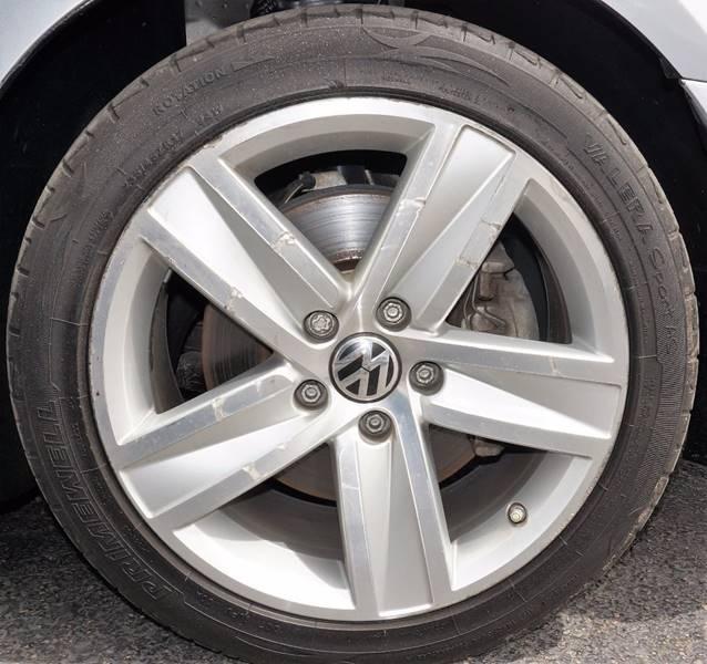 2013 Volkswagen CC Sport 4dr Sedan 6A - Miramar FL