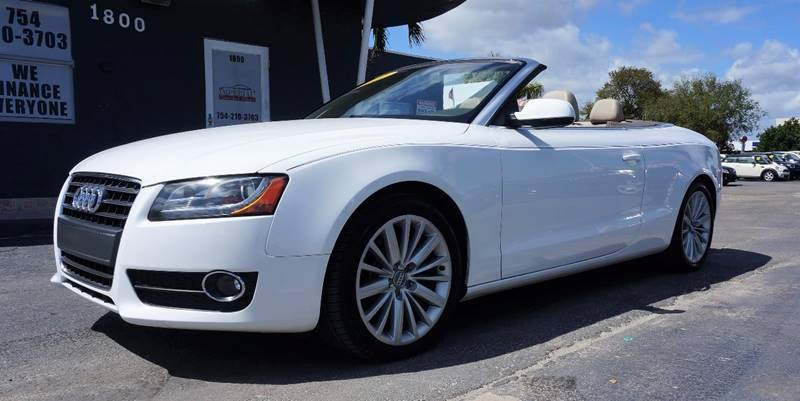 2011 AUDI A5 20T PREMIUM PLUS 2DR CONVERTIBL white 1cd concert radio8 speakersamfm radiocd p
