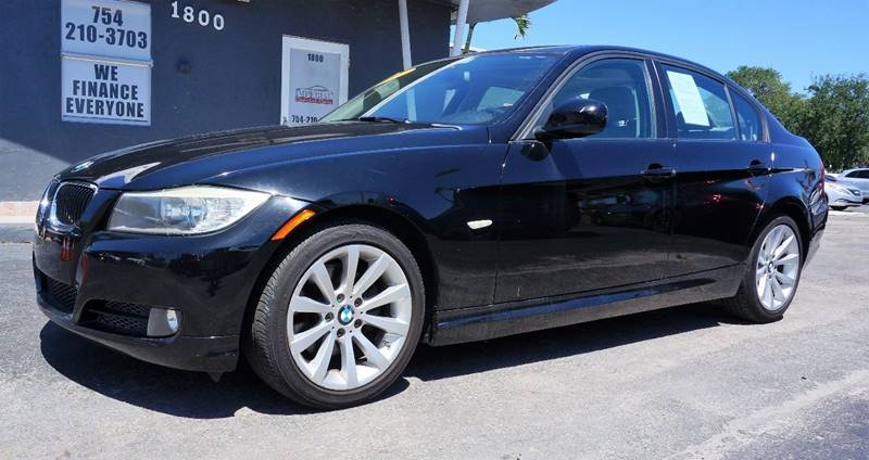2010 BMW 3 SERIES 328I 4DR SEDAN SA jet black 16 light alloy v-spoke style 360 wheelsfront b