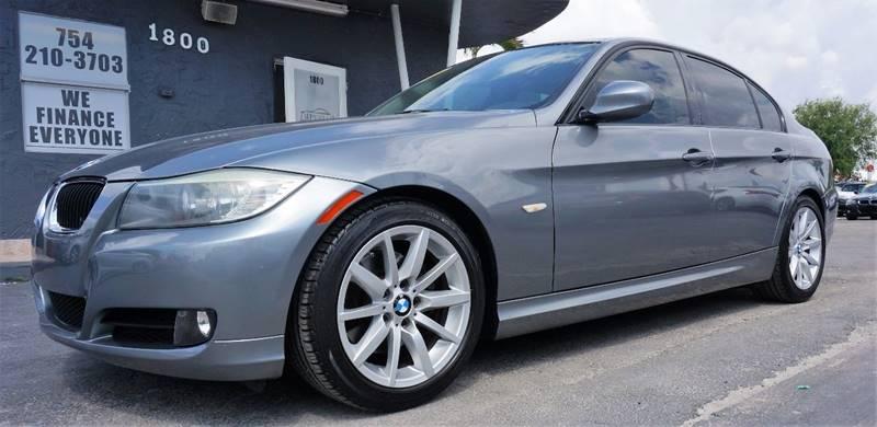 2011 BMW 3 SERIES 328I 4DR SEDAN blue 16 light alloy v-spoke style 360 wheelsfront bucket se