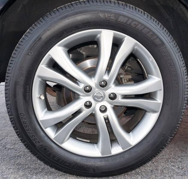 2011 Nissan Murano  - Miramar FL