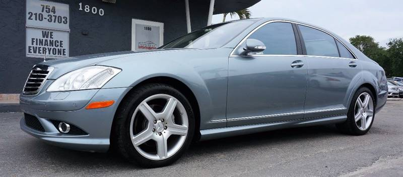 2008 MERCEDES-BENZ S-CLASS S 550 4DR SEDAN gray 18 9-spoke light alloy wheelsheated front buck