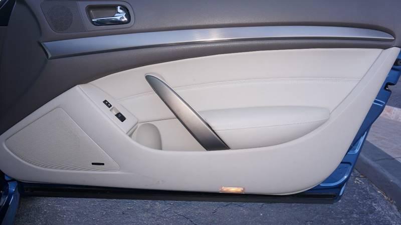 2012 Infiniti G37 Coupe  - Miramar FL