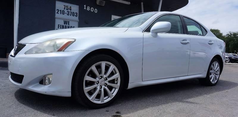 2008 LEXUS IS 250 BASE AWD 4DR SEDAN white 17 x 8 10-spoke aluminum alloy wheelsheated front