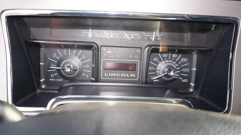 2008 Lincoln Navigator 4dr SUV - Miramar FL