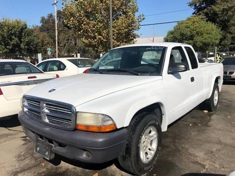 2004 Dodge Dakota for sale in West Sacramento, CA