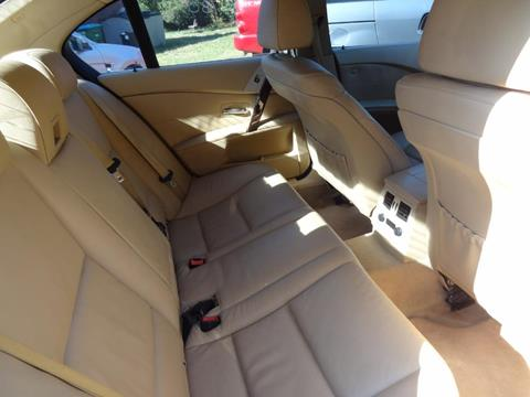 2004 BMW 5 Series for sale in Lawrenceville, GA