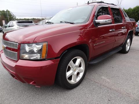 2007 Chevrolet Avalanche for sale in Lawrenceville, GA