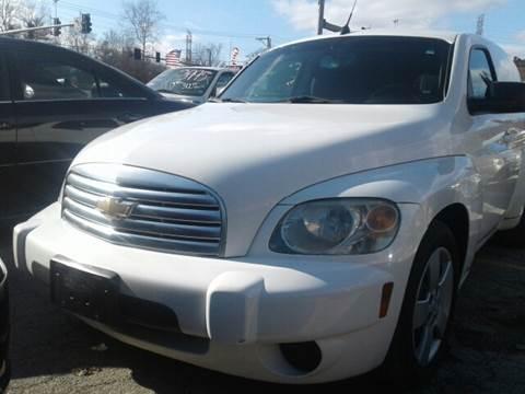 2009 Chevrolet HHR for sale at Kneezle Auto Sales in Saint Louis MO