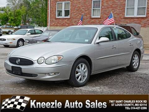 2006 Buick LaCrosse for sale in Saint Louis, MO
