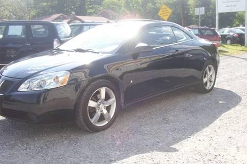 2007 Pontiac G6 for sale in Belvidere, NJ