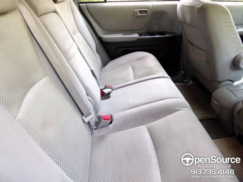 2007 Toyota Highlander AWD 4dr SUV V6 - Mission KS