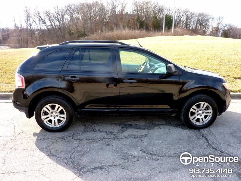 2007 Ford Edge SE 4dr SUV - Mission KS