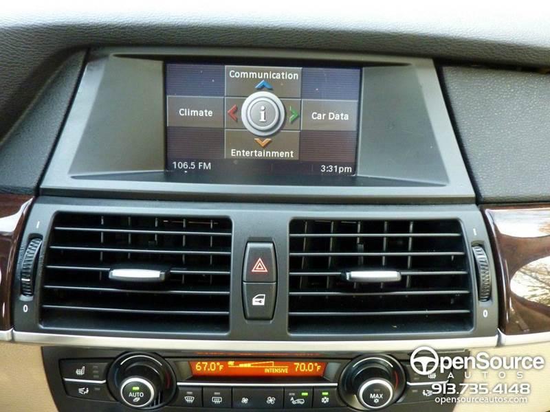 2009 BMW X5 AWD xDrive35d 4dr SUV - Mission KS