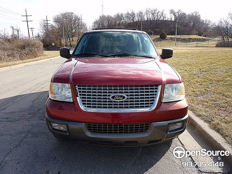 2004 Ford Expedition XLT 4dr SUV - Mission KS