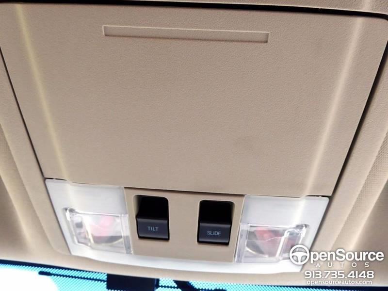 2011 Ford Flex SEL 4dr Crossover - Mission KS