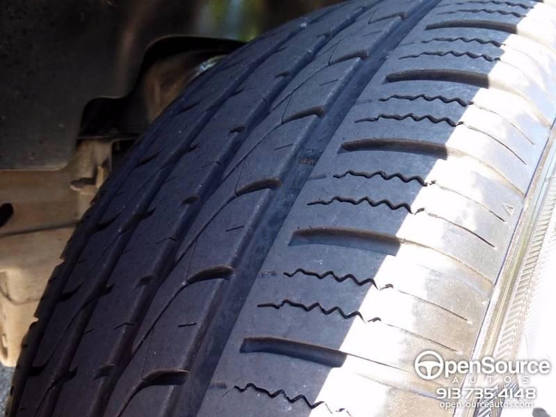 2007 Chevrolet Tahoe LTZ 4dr SUV 4WD - Mission KS