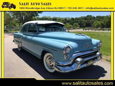 1953 Oldsmobile Eighty-Eight for sale in Edison, NJ