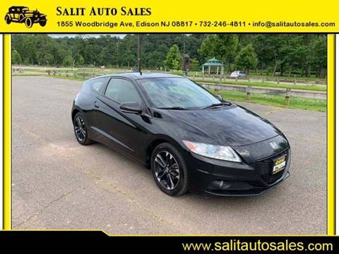 2015 Honda CR-Z for sale in Edison, NJ