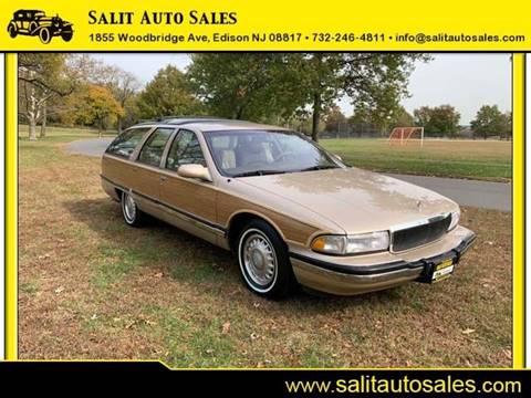 Roadmaster Auto Sales >> 1995 Buick Roadmaster For Sale In Edison Nj