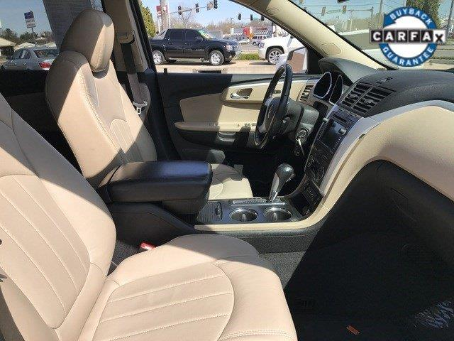 2010 Chevrolet Traverse for sale at OLYMPIC MOTOR CO in Florissant MO