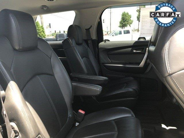 2009 GMC Acadia for sale at OLYMPIC MOTOR CO in Florissant MO