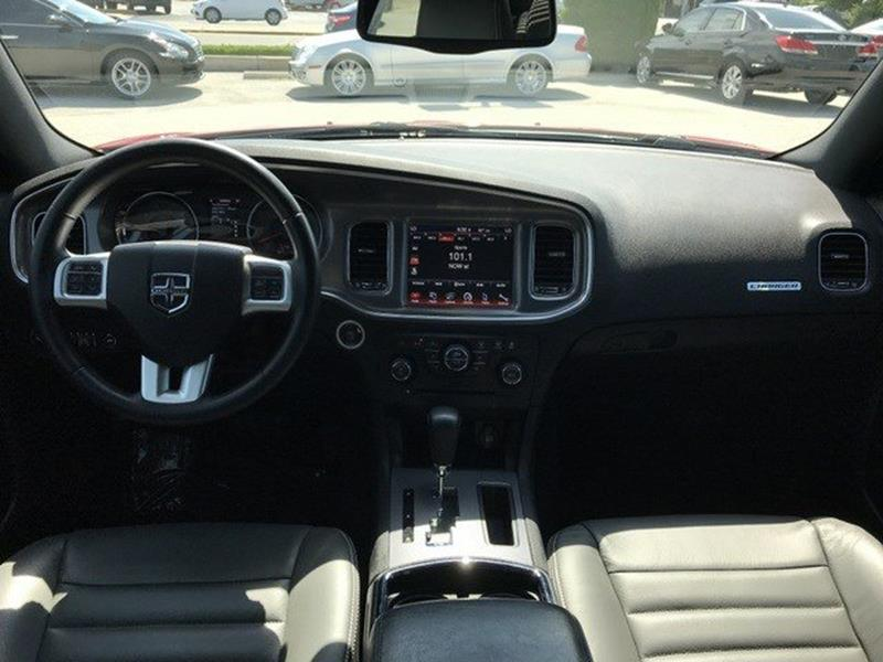 2013 Dodge Charger for sale at OLYMPIC MOTOR CO in Florissant MO