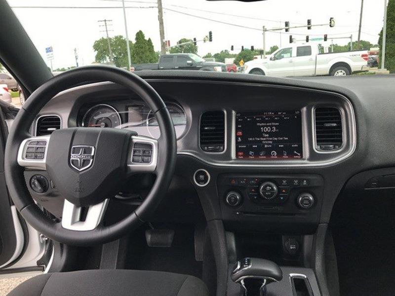 2014 Dodge Charger for sale at OLYMPIC MOTOR CO in Florissant MO