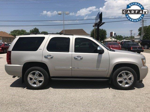 2009 Chevrolet Tahoe for sale at OLYMPIC MOTOR CO in Florissant MO