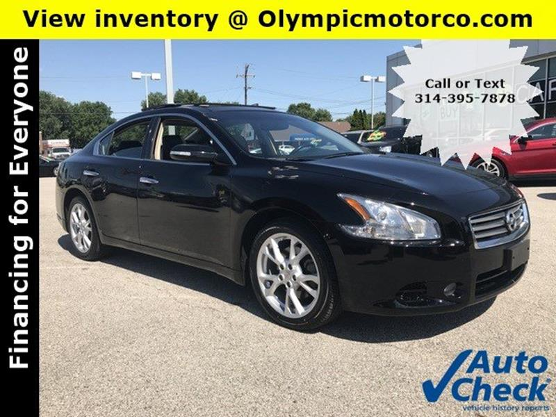 automotive advisor sv the with package nissan technology maxima premium client