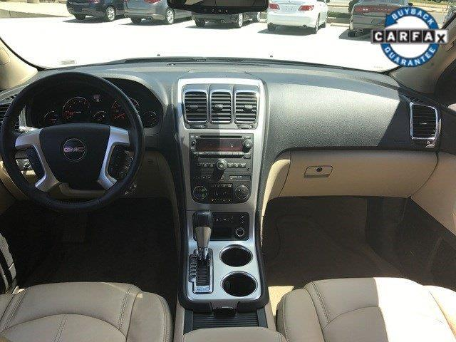 2010 GMC Acadia for sale at OLYMPIC MOTOR CO in Florissant MO