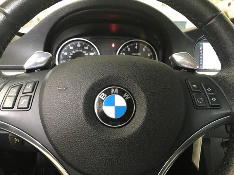 2010 BMW 3 Series for sale at OLYMPIC MOTOR CO in Florissant MO