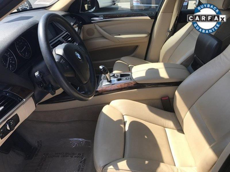 2010 BMW X5 for sale at OLYMPIC MOTOR CO in Florissant MO