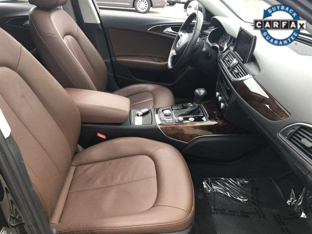 2013 Audi A6 for sale at OLYMPIC MOTOR CO in Florissant MO